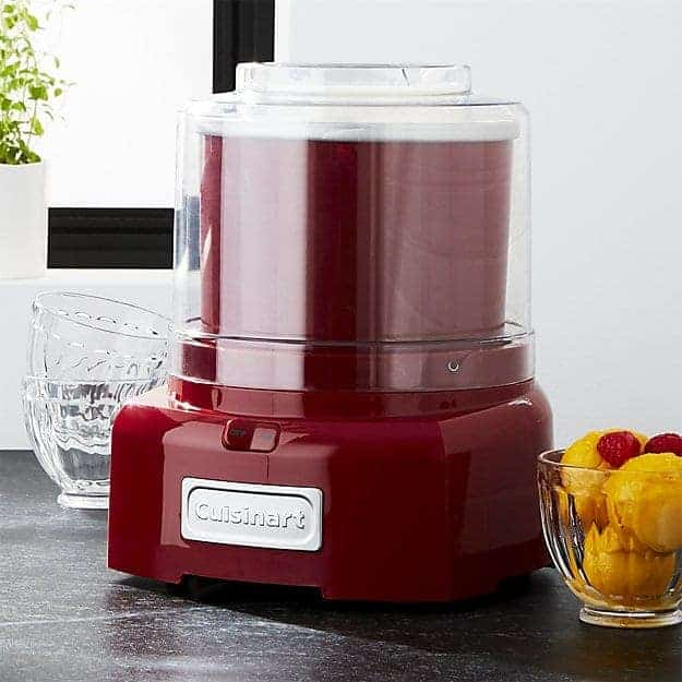 Cuisinart ICE-21R Review