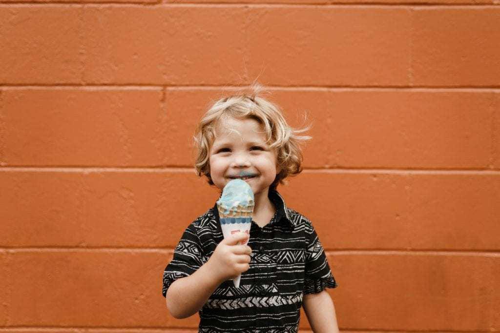 Make Family Memories With Ice Cream