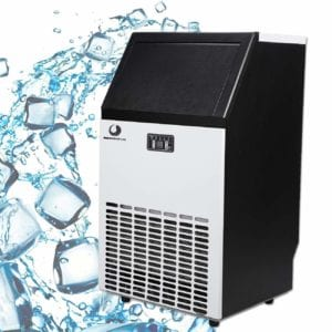 BEAMNOVA Commercial Ice Maker Review
