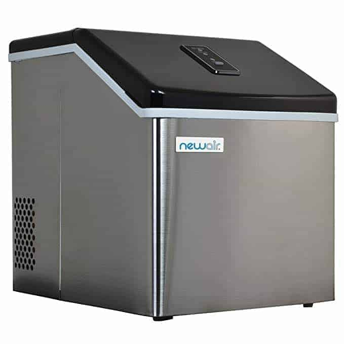 NewAir Portable Ice Maker Review