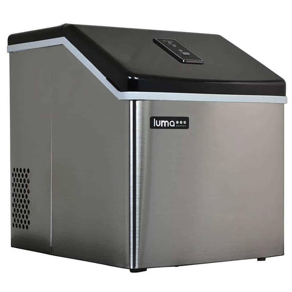 Luma Comfort Portable Ice Maker Review