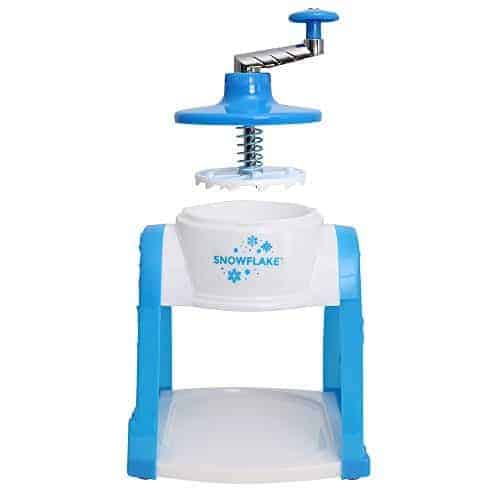 Time for Treats Manual Snow Cone Maker by VICTORIO