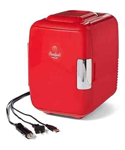 Cooluli Classic Compact Cooler
