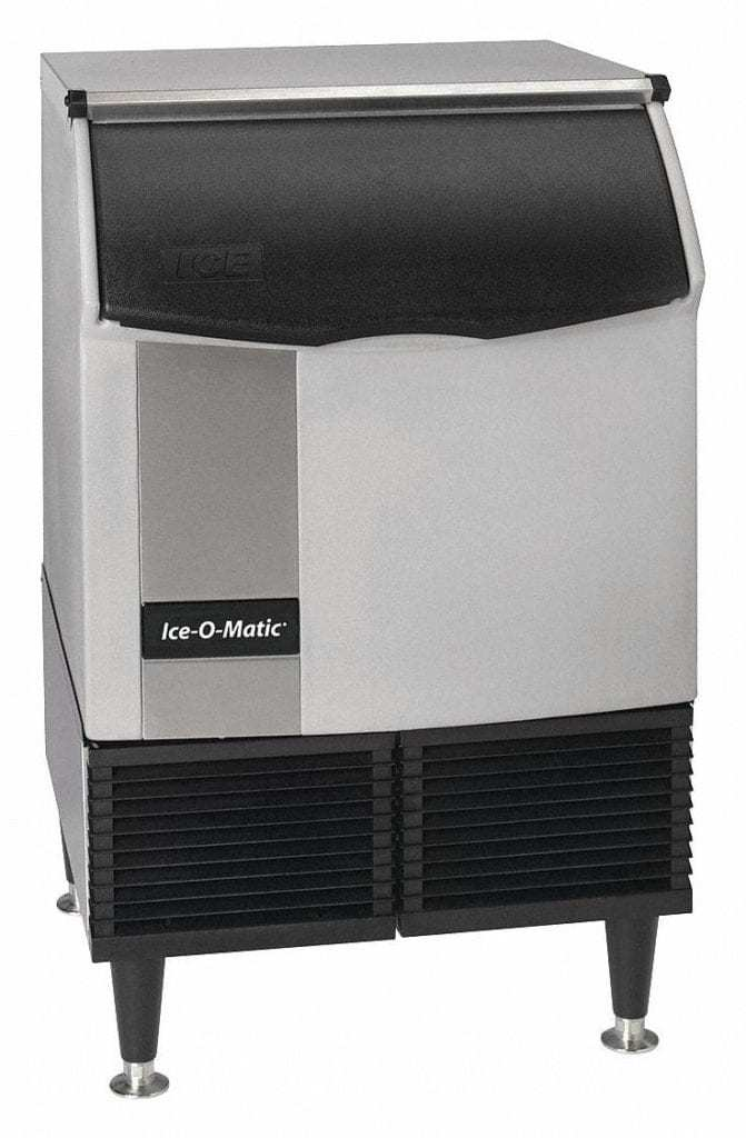 Ice-O-Matic Review