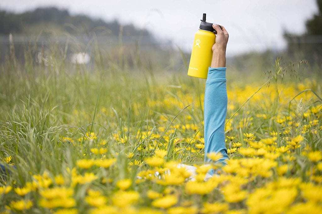 Hydro Flask is the best Water Bottle on the Market Today!