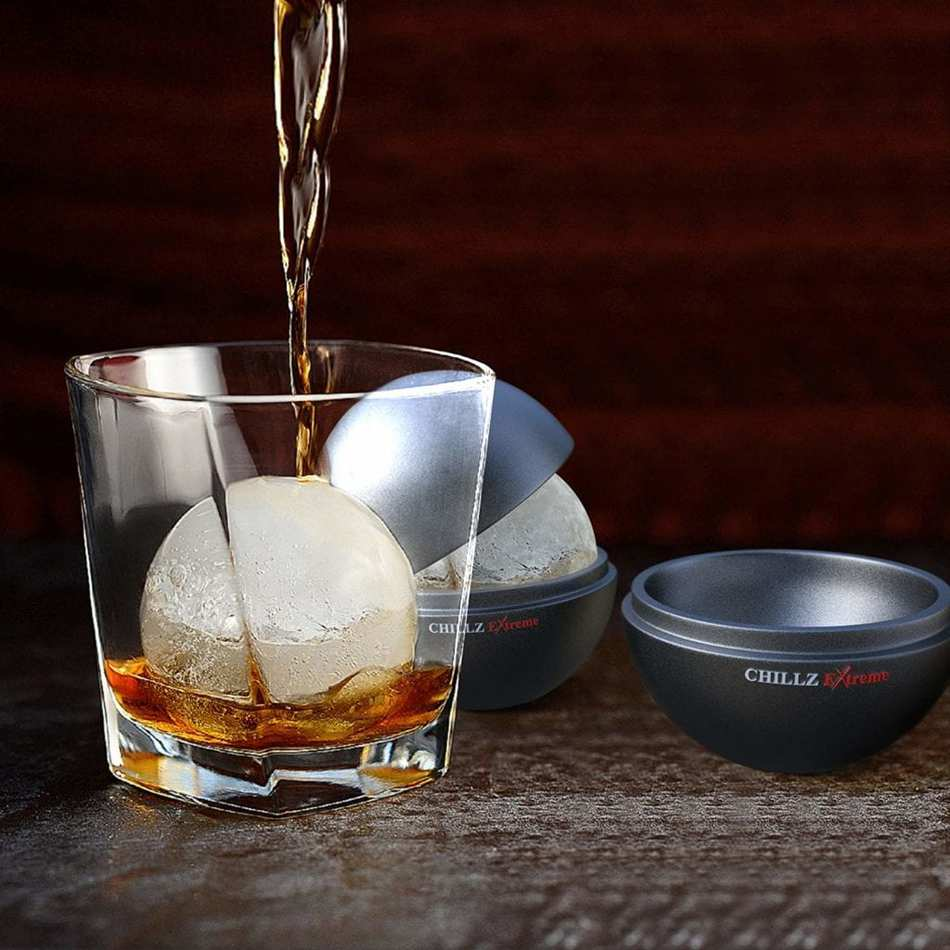Best Whiskey Ice Molds for 2019