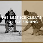 The Best Ice Cleats for Ice Fishing