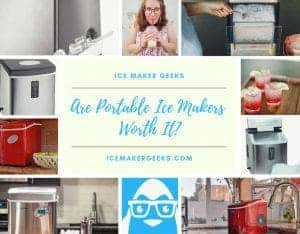 Are Portable Ice Makers Worth It