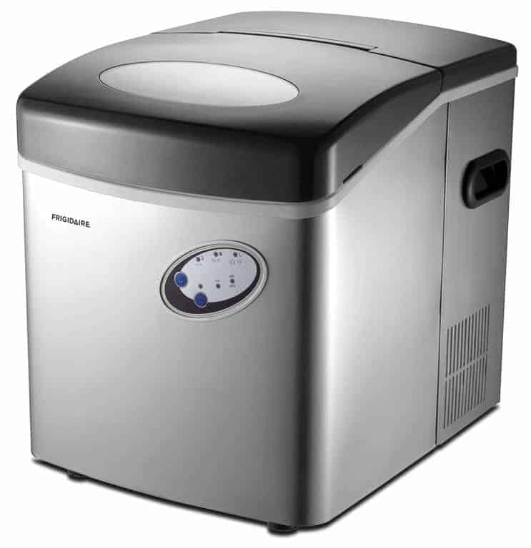 Best Portable ice Maker for Your RV