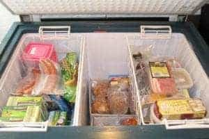 Freezer Tips and Tricks to Save us Time and Money