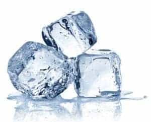 Full Ice Cubes