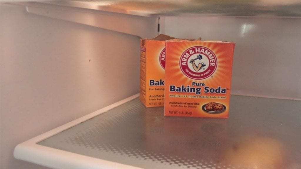How Often Should You Change Baking Soda in Your Fridge?