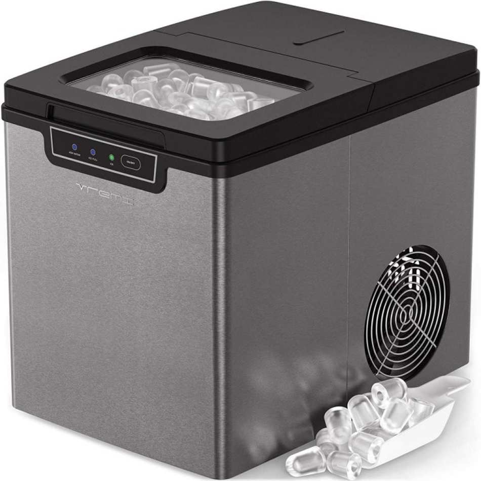 Vremi Portable Ice Maker Review