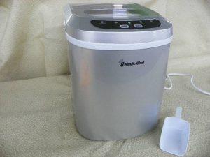 Magic Chef Portable Ice Maker Reviews