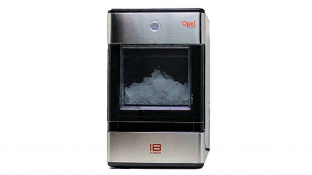 Opal Flake Ice Maker Review