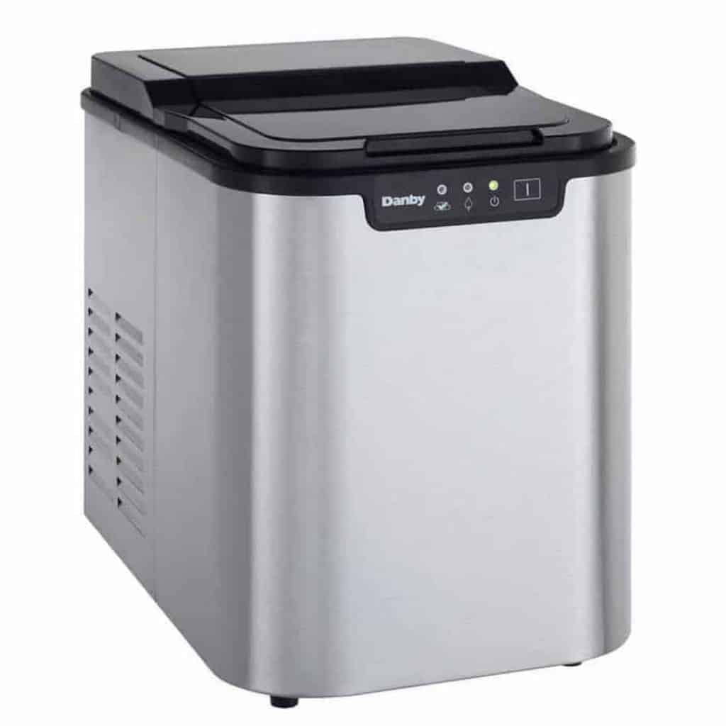 Danby Portable Ice Maker Review
