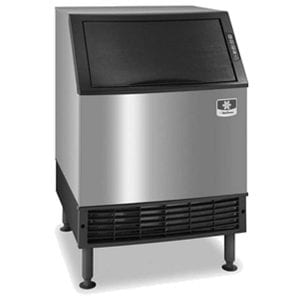 """Manitowoc UDF0140A NEO 26"""" Air Cooled Undercounter Dice Cube Ice Machine Review"""