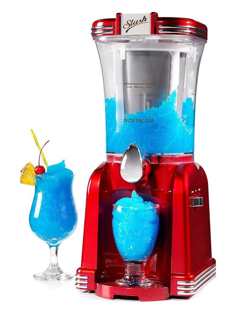 Nostalgia RSM650 32-ounce slush drink maker Review