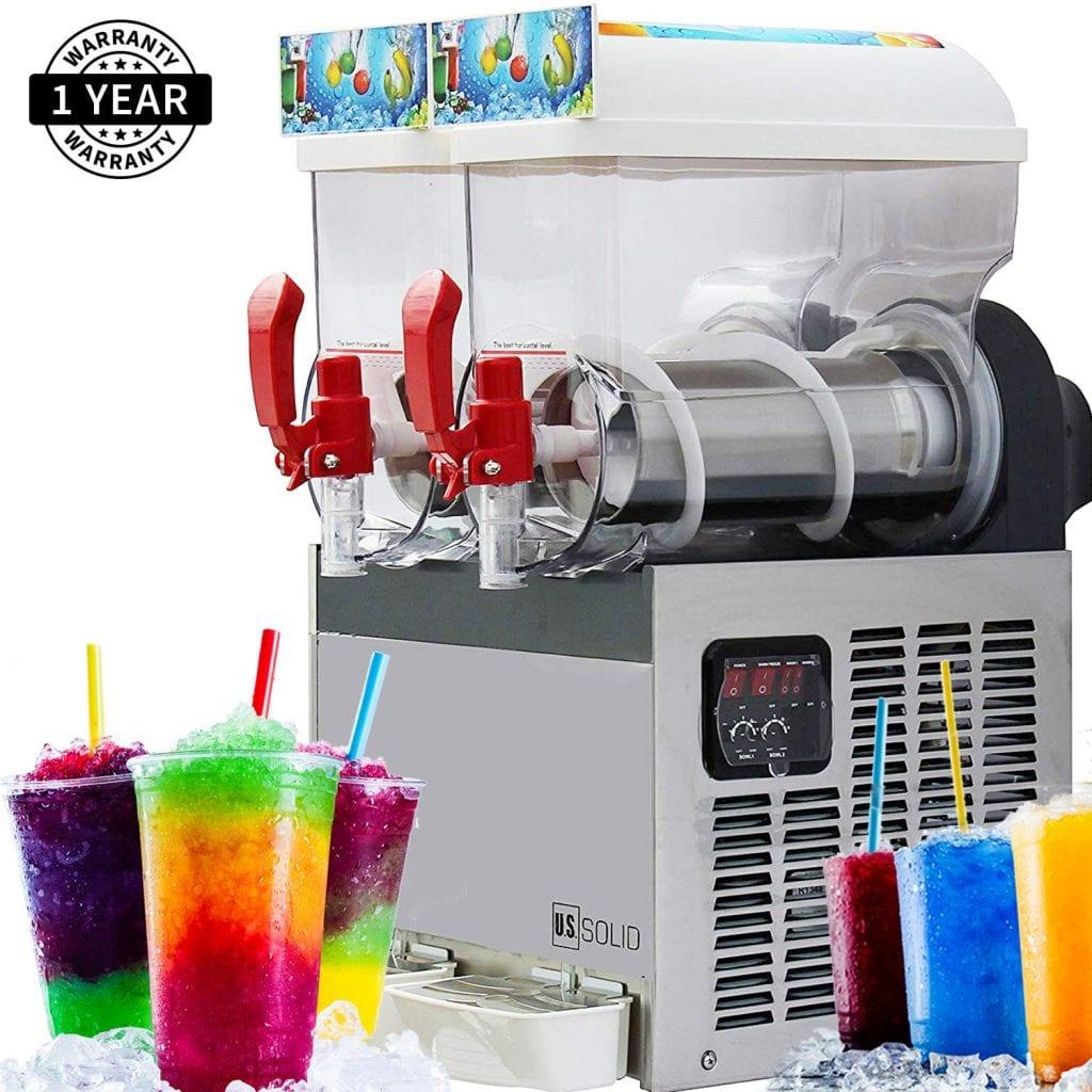 Slushy Machine by US Solid Review