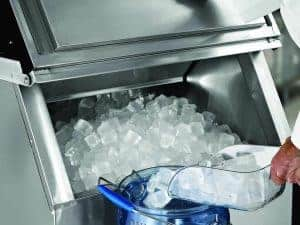 Homelabs Commercial Ice Maker Review