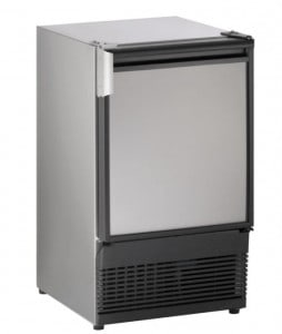 The U-Line Undercounter Marine Ice Maker review