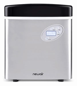 The NewAir Portable Ice Maker review