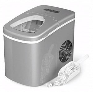 The hOmeLabs Portable Ice Maker review