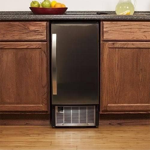 EdgeStar IB250SS in a kitchen
