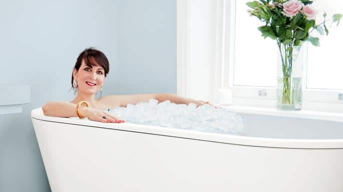 The Best Ice Maker for Ice Baths