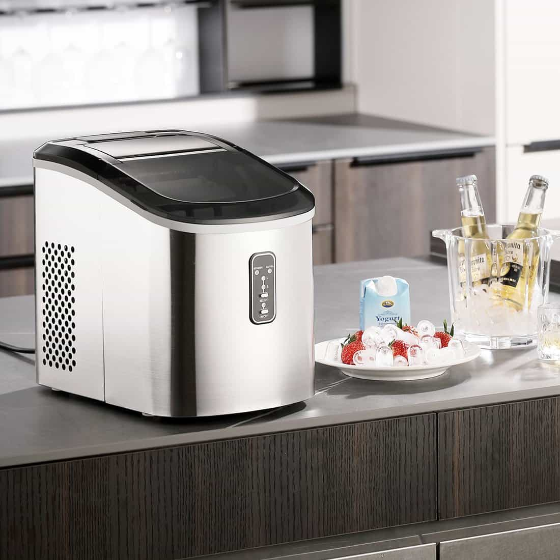 Euhomy Ice Maker Review