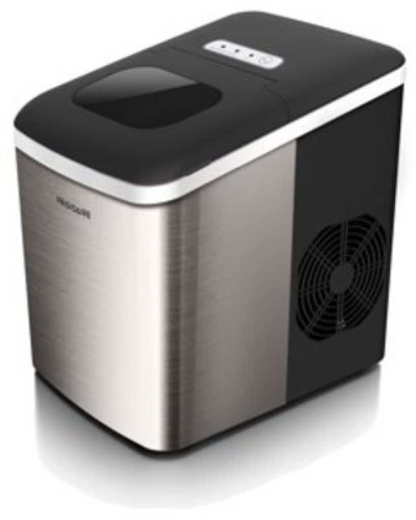 Why A Portable Ice Maker Doesn't Work