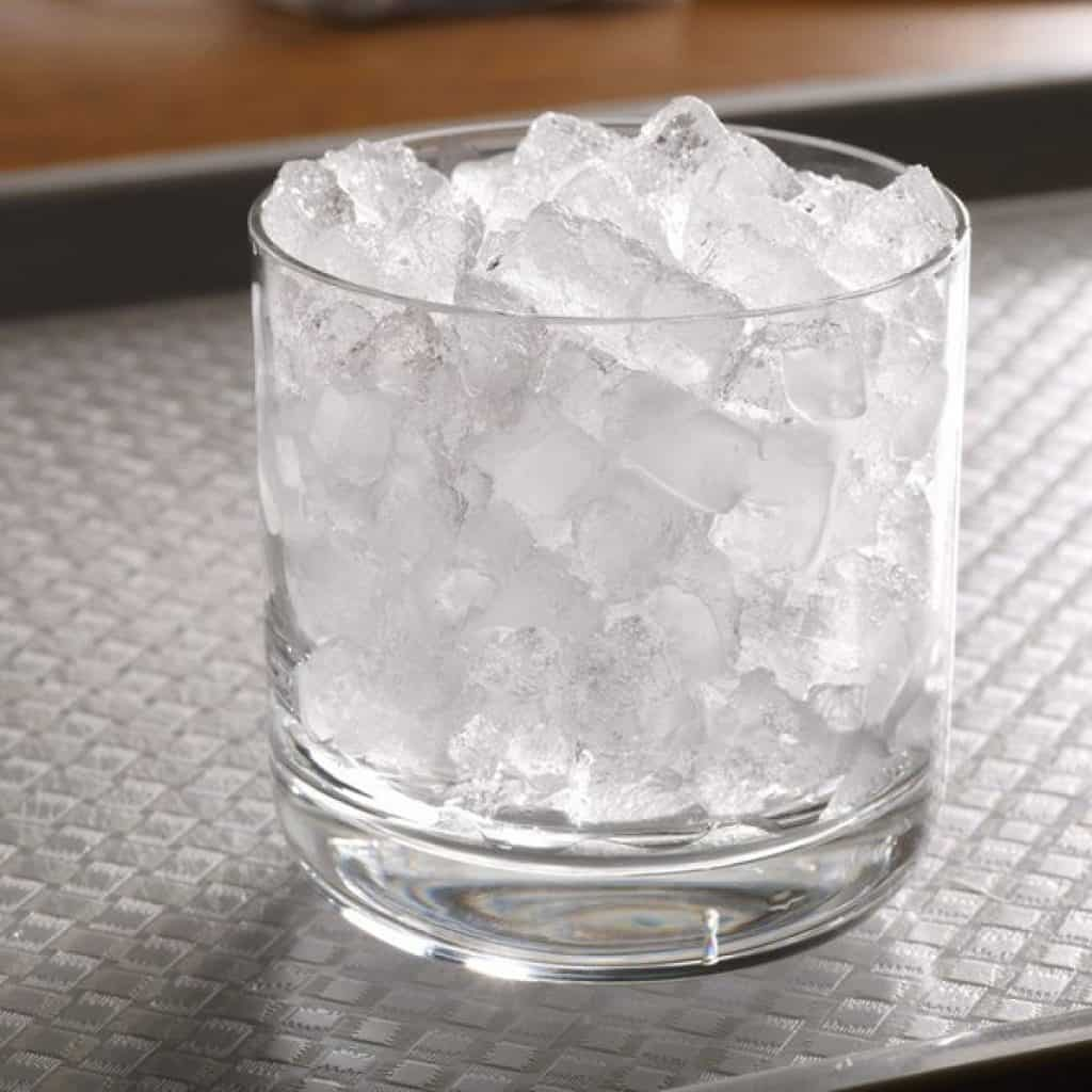 Scotsman nugget ice makers