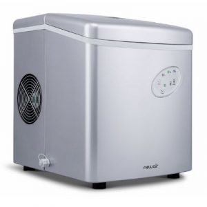 NewAir AI-100S Countertop Ice Maker