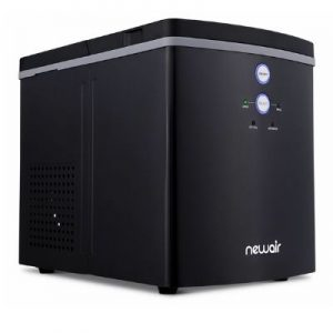 NewAir NIM033BK00 Portable Countertop Ice Maker