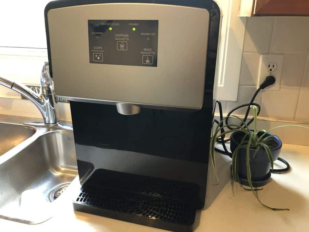 KBice Self-Dispensing Ice Maker Review