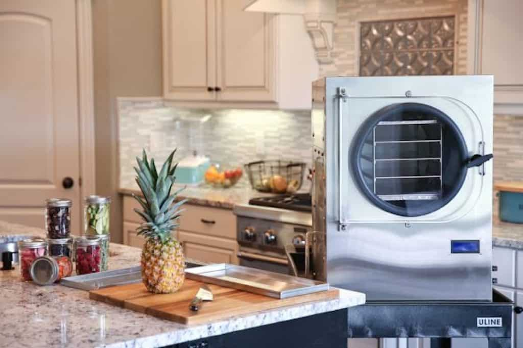 Harvest Right Freeze Dryer for your home