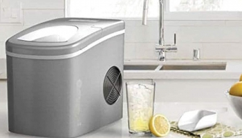 A Vremi Ice Maker Review A Perfect Ice Maker For Your Home