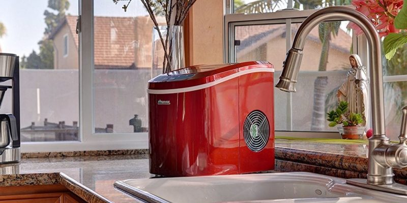 Avalon Bay Portable Ice Maker Review: Is It A Good Choice For My Home?