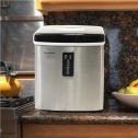 Frigidaire EFIC103 Countertop Ice Maker Review